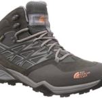 North Face Wanderschuhe wasserdicht