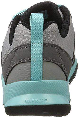 Adidas Damen Terrex Ax2R Wanderschuhe, Grau (Grpumg/Negbas/Granit),39 1/3 EU ( 6 UK) -